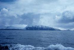Approaching Adak. Image