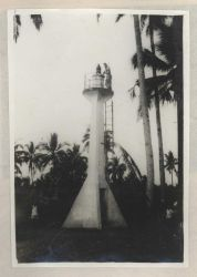 Allen Lighthouse Photo