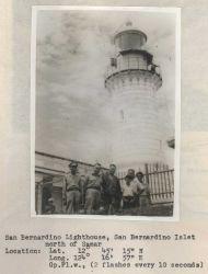 San Bernardino Lighthouse Photo