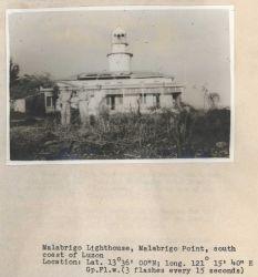 Malabrigo Lighthouse Photo
