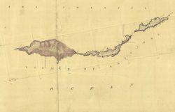 Anacapa Island showing incredible detail Photo