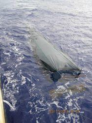 Teacher at Sea on board the NOAA Ship OSCAR ELTON SETTE Photo