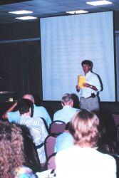 Shrimp Virus Stakeholder meeting Photo