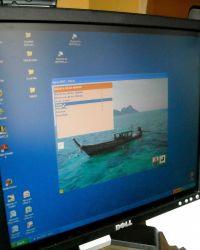 Digitized fishery observer data Photo