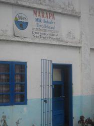 MARAPA, Local Environmental NGO, Sao Tome and Principe Photo