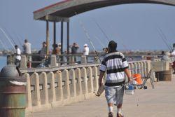 Sportfishing helps fuel coastal economies. Photo
