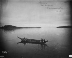Canoe, Ft Photo