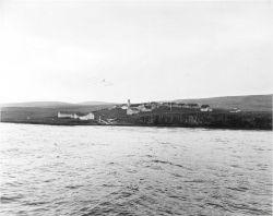 Village of St Photo