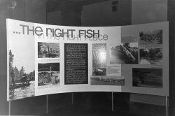 100th Anniversary of National Marine Fisheries Service display Photo
