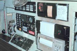 AWRS station on NOAA C-130 N6541C Photo