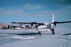 NOAA Dehavilland DHC-6-300 Twin Otter Photo