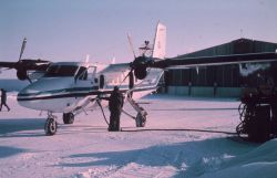 NOAA Dehavilland DHC-6-300 Twin Otter Photo