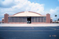 Aircraft Facilities Photo