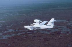 N65RF Airplane flying Photo
