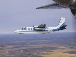 N53RF flying Photo