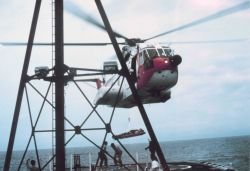 Helicopter Operations Photo