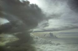 Project Cloudline Delta. Photo