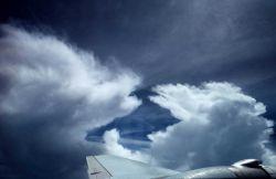 Project Cloudline. Photo