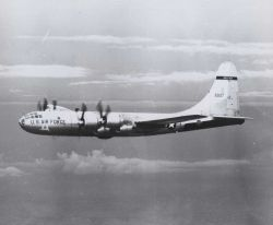 US Air Force Plane Photo