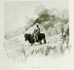 In: Joel Chandler Harris, 1894 Photo