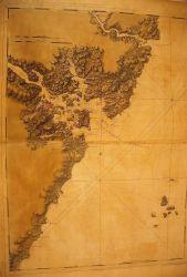 Chart of Piscataqua Harbor in: