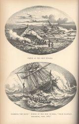 Wreck of the Ship EUDORA Photo