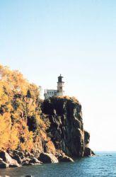 Split Rock Lighthouse State Park Photo