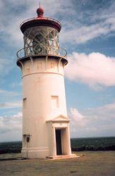 Kilauea Point Lighthouse Photo