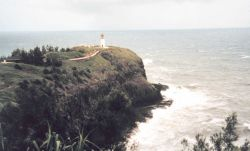 Kilauea Point Lighthouse Photo