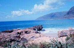 Waianae coast -southwest Oahu Photo