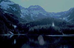 Prince William Sound Photo
