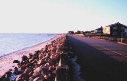 Chapaquoit Beach, West Falmouth Photo