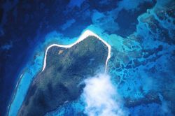 Buck Island Reef National Monument - a jewel in a tropical sea. Photo