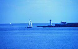 Portsmouth Harbor Lighthouse Photo