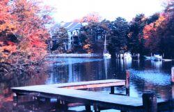 A view of Spa Creek at Annapolis. Photo