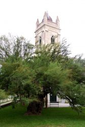 Stella Maris Catholic Church on Sullivans Island. Photo