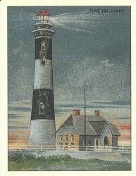 Fire Island Lighthouse Photo