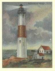 Montauk Point Light Photo