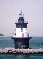 Orient Point Light Photo