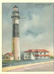 Absecon Light Photo