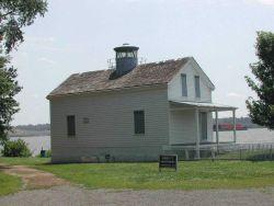 Jones Point Lighthouse Photo