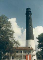 Pensacola Lighthouse Photo