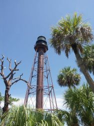 Anclote Keys Lighthouse Photo
