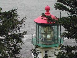 Heceta Head Lighthouse Photo