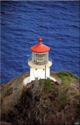 Makapu'u Point Lighthouse Photo