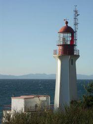 Sherringham Point Lighthouse Photo