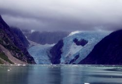 Northwestern Glacier Photo