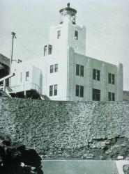 Scotch Cap Lighthouse Photo