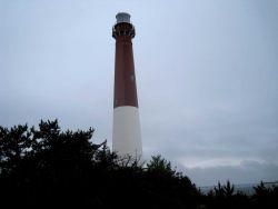 Barnegat Lighthouse Photo