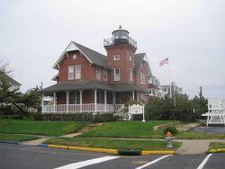 Sea Girt Lighthouse. Photo